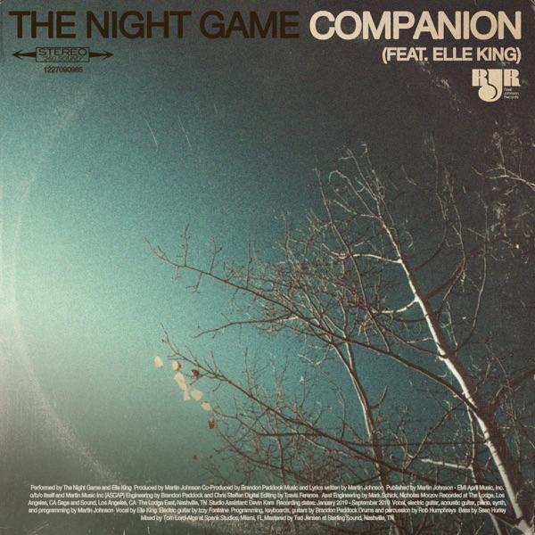 Companion - Single