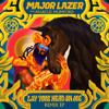 Major Lazer - Lay Your Head On Me (feat. Marcus Mumford) [Myd Remix] artwork