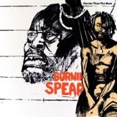 Burning Spear - Dry & Heavy
