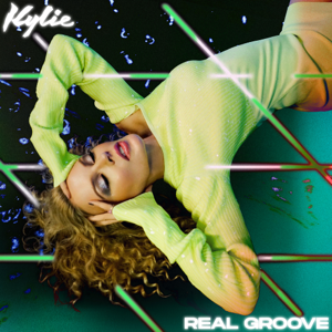 Kylie Minogue - Real Groove - EP
