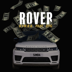 S1mba - Rover feat. DTG