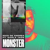 Monster (feat. Darla Jade) artwork