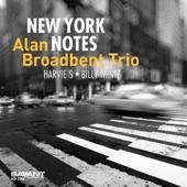 Alan Broadbent Trio - 317 East 32nd Street