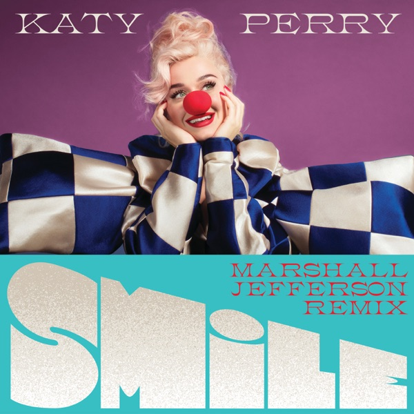 Smile (Marshall Jefferson Remix) - Single