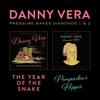 Pressure Makes Diamonds - Danny Vera