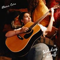 Alessia Cara - Holiday Stuff - EP artwork