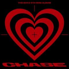 THE BOYZ 5th MINI ALBUM [CHASE] - EP