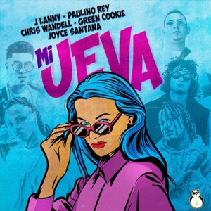 Mi Jeva (feat. Green Cookie & Joyce Santana) - Single Mp3 Download