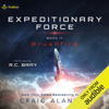 Craig Alanson - Brushfire: Expeditionary Force, Book 11 (Unabridged)  artwork