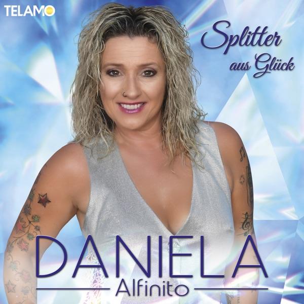 Daniela Alfinito mit Du bist wie ein neues Leben