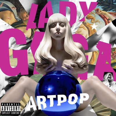 ARTPOP MP3 Download
