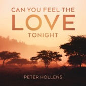 """Peter Hollens - Can You Feel the Love Tonight - From """"The Lion King"""""""