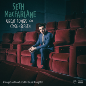 Seth MacFarlane - Great Songs from Stage and Screen