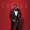 Trey Daniels - Evolve  artwork