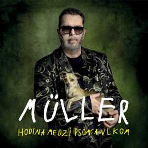 Richard Müller - Hodina medzi psom a vlkom