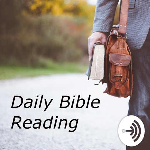 Cover image of Daily Bible Reading