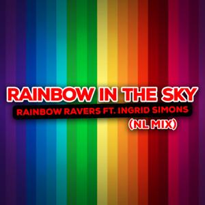 Rainbow Ravers - Rainbow In The Sky (NL Mix) [feat. Ingrid Simons]