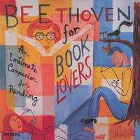 Various Artists - Beethoven for Book Lovers artwork