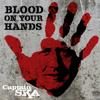 Captain Ska - Blood on Your Hands artwork