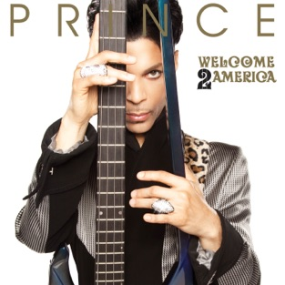 Prince – Welcome 2 America – Single [iTunes Plus AAC M4A]