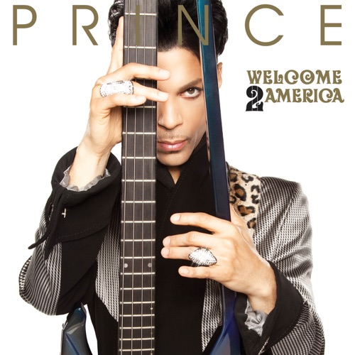 Prince - Welcome 2 America [iTunes Plus AAC M4A]