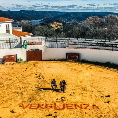 Vergüenza (feat. Astola) - Single - Capitan Cobarde