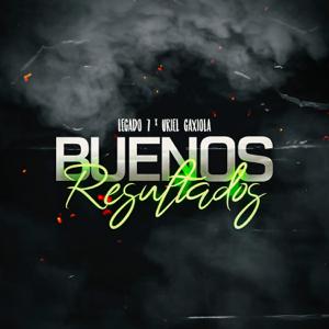 LEGADO 7 - Buenos Resultados feat. uriel gaxiola