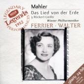 5 Ruckert-Lieder: No. 5 Um Mitternacht: 5 Ruckert-Lieder: No. 5 Um Mitternacht artwork