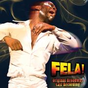 FELA! (Original Broadway Cast Recording) - Fela Kuti