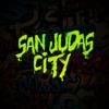 DJ Peligro - San Judas City ilustración