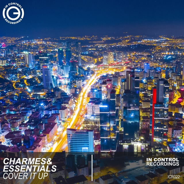 Charmes & Essentials - Cover It Up