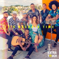 It's Bachata Time (feat. El Tiguere) - EP
