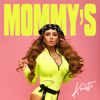 kristi - Mommy's обложка