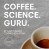 Coffee. Science. Guru.