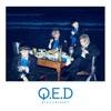 q.e.d by BLUE ENCOUNT