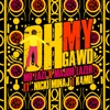 Oh My Gawd (feat. Nicki Minaj & K4mo) - Single