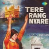 Tere Rang Nyare Original Motion Picture Soundtrack Single