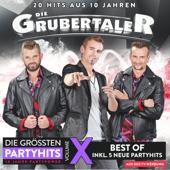 Die Grubertaler - Das Beste aus 10 Jahren Party, Vol. X