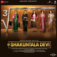 Shakuntala Devi (Original Motion Picture Soundtrack)