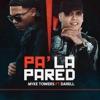 Myke Towers - Pa' la Pared (feat. Darell)