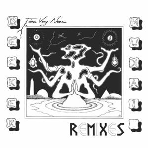 Becker & Mukai - Time Very Near (Remixes)