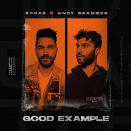 R3HAB & Andy Grammer – Good Example – Single [iTunes Plus M4A]