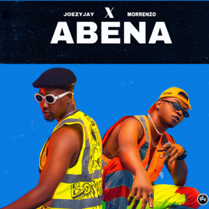 Joezy Jay - Abena feat. Morrenzo