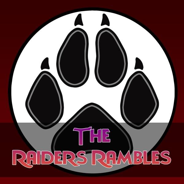 The Raiders Rambles