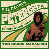 Mick Fleetwood and Friends - The Green Manalishi (With the Two Prong Crown) [Live from The London Palladium]