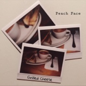 Peach Face - Grilled Cheese