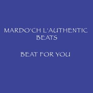 Mardo\'ch l\'Authentic Beats - Afrobeat Religieux (Ko-c f & Master Kg Type Beat Instrumental)