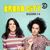 Broad City, Seasons 1-4 (Uncensored) wiki, synopsis