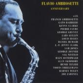 Flavio Ambrosetti - Moon Dreams