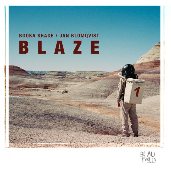 Booka Shade & Jan Blomqvist mit Blaze